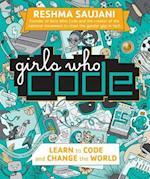 Girls Who Code (Girls Who Code)