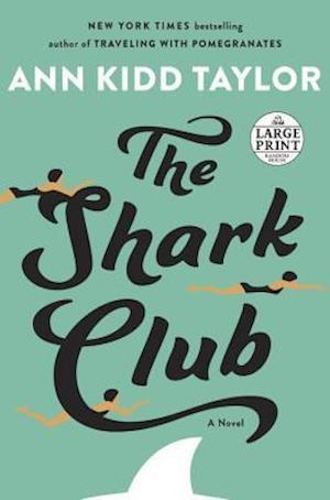 Bog, paperback The Shark Club af Ann Kidd Taylor