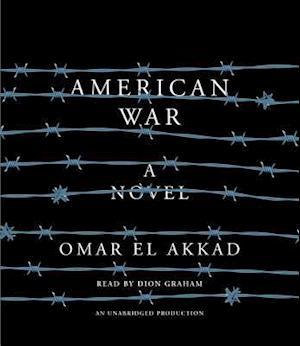 Lydbog, CD American War af Omar El Akkad