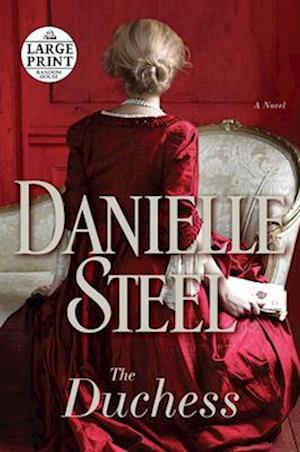 Bog, paperback The Duchess - Large Print af Danielle Steel