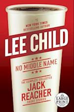 No Middle Name (Jack Reacher)