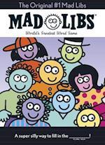 The Original #1 Mad Libs (Mad Libs)