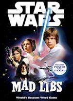 Star Wars Mad Libs af Mad Libs