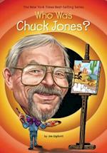 Who Was Chuck Jones? (Who Was...?)