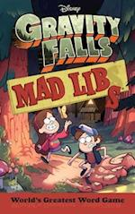 Gravity Falls Mad Libs (Mad Libs)
