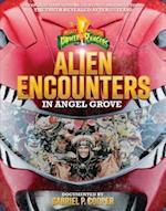 Alien Encounters in Angel Grove (Power Rangers)
