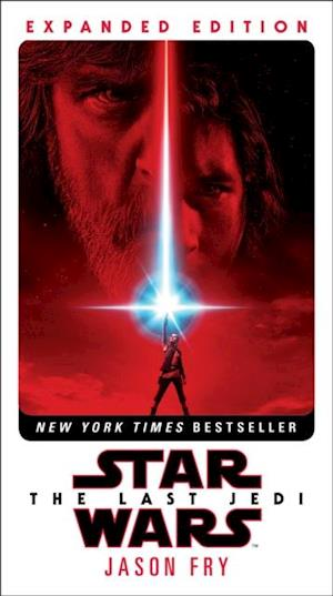 Last Jedi: Expanded Edition (Star Wars)
