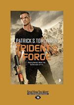 Trident's Forge: Children of A Dead Earth II (Large Print 16pt) af Patrick S Tomlinson