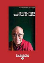 His Holiness the Dali Lama af Alan Jacobs