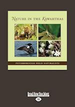 Nature in the Kawarthas (Large Print 16pt)