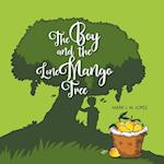 The Boy and the Lone Mango Tree