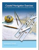 Coastal Navigation Exercises: Over 100 exercises based on the Canadian chart Strait of Georgia, Southern Portion