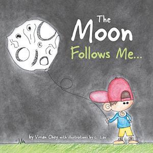 The Moon Follows Me...