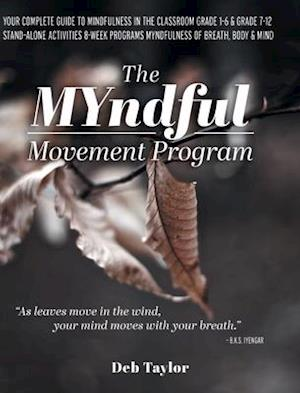 The MYndful Movement Program