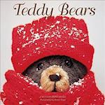 Teddy Bears 2018 Calendar