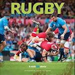 Rugby 2018 Calendar