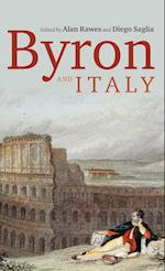 Byron and Italy