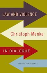 Law and Violence (Critical Powers)