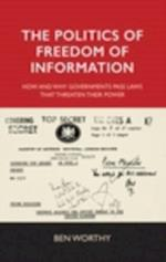 Politics of Freedom of Information