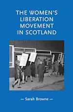 Women's Liberation Movement in Scotland