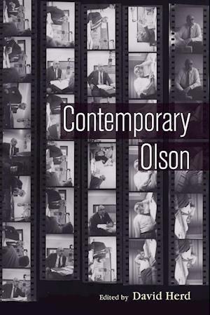 Bog, paperback Contemporary Olson af David Herd