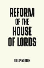 Reform of the House of Lords (Pocket Politics)