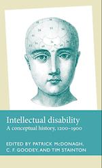Intellectual Disability (Disability History)