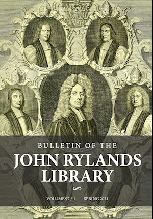 Bulletin of the John Rylands Library 97/1