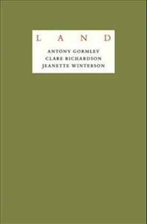 Antony Gormley - LAND