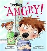 Feelings and Emotions: Feeling Angry (Feelings and Emotions, nr. 1)