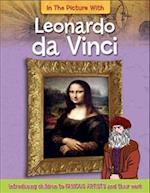 In the Picture With Leonardo da Vinci (In the Picture with, nr. 6)
