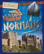 Normans (Explore, nr. 67)