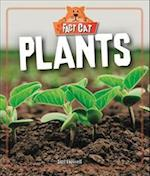 Plants (Fact Cat Science, nr. 5)