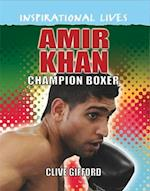Amir Khan (Inspirational Lives, nr. 66)