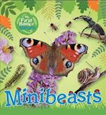 Minibeasts (My First Book of Nature, nr. 4)