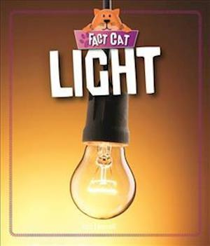Bog, hardback Fact Cat: Science: Light af Izzi Howell