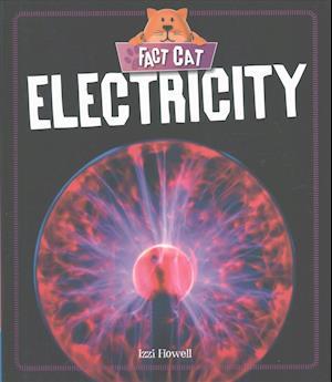 Bog, hardback Electricity af Izzi Howell