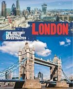 The History Detective Investigates: London (The History Detective Investigates, nr. 123)
