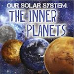 Our Solar System: The Inner Planets af Mary-Jane Wilkins