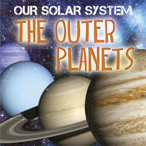 Bog, hardback Our Solar System: The Outer Planets af Mary-Jane Wilkins
