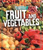 Fruit and Vegetables (Fact Cat Healthy Eating, nr. 1)