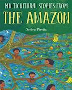 Stories from the Amazon (Traditional Stories, nr. 15)