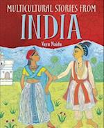 Stories from India (Multicultural Stories, nr. 31)