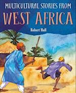 Stories from West Africa (Multicultural Stories, nr. 30)