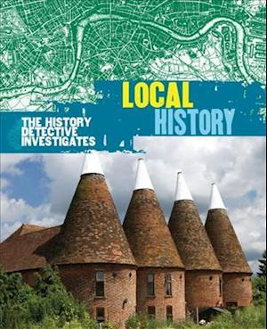 Bog, paperback The History Detective Investigates Local History