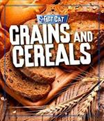 Grains and Cereals (Fact Cat Healthy Eating, nr. 4)
