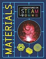 Adventures in STEAM: Materials (Adventures in Steam)