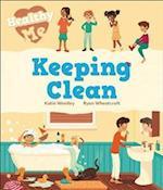 Healthy Me: Keeping Clean (Healthy Me)