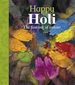 Let's Celebrate: Happy Holi (Let's Celebrate)