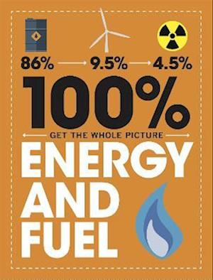 100% Get the Whole Picture: Energy and Fuel